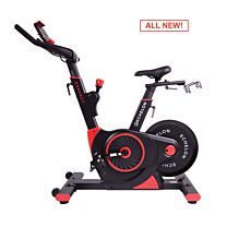 ECHELON Smart Connect Exercise Bike EX-3RED