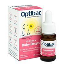 Optibac Probiotics For Your Baby 1