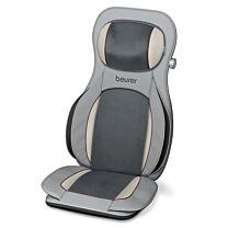 Beurer Shiatsu Air Compression Seat Cover MG-320 HD 3-in-1  1