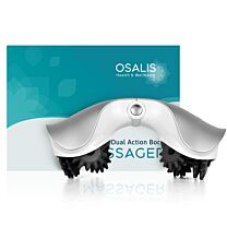 Osalis Dual Action Roller Cellulite Body Massager 1