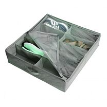 My Home Under Bed Shoes Away 1