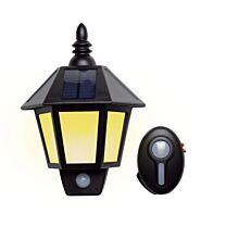 US Patrol Wireless Security Light with Motion Sensor 1