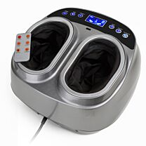 Osalis Deluxe Electric Foot Massager  0