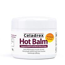 Celadrex Hot Balm 0