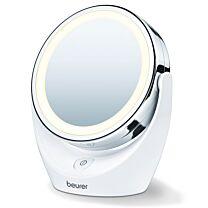 Beurer BS49 Illuminated X5 Magnification Cosmetics Mirror  0