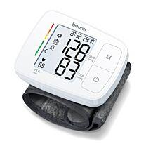 Beurer BC21 Talking Wrist Blood Pressure Monitor  0