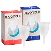 Mooncup Menstrual Cup 1