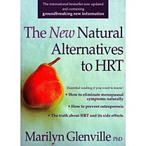 The New Natural Alternative to HRT