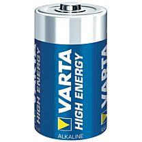 GP Alkaline C Battery 1