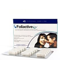 Foliactive Capsules - Prevent Hair Loss
