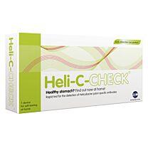 NanoRepro Heli-C-CHECK Helicobacter Pylori Test
