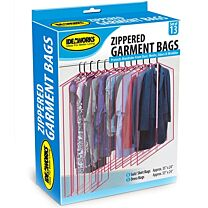Ideaworks Zippered Garment Bags 1