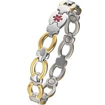 Sabona Ladies Medical I.D Bracelet 1