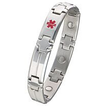 Sabona Mens Medical I.D Bracelet 1