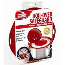 Handy Gourmet Boil Over Safeguard