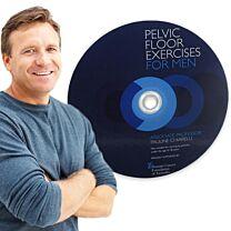 Pelvic Floor Exercises for Men DVD with Dr Pauline Chiarelli