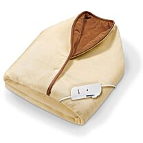 Monogram by Beurer HD50 Cosy Electric Cape