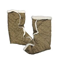 Insulated Leg/Foot Warmers 1