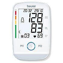 Beurer BM45 Upper Arm Blood Pressure Monitor 1