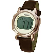 Lifemax Chic Atomic Talking Watch 1