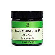 B Skincare Aloe Vera Moisturiser 1