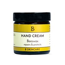 B Skincare Beeswax Hand & Foot Cream 1
