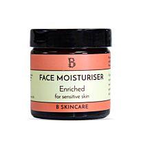 B Skincare Enriched Moisturiser 1