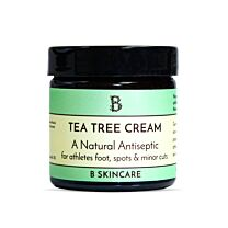 B Skincare Tea Tree Cream 1