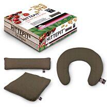 Hittepit Heatable Cherry Pit Pillow Eco 1