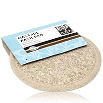 Treets Exfoliating Massage Wash Pad