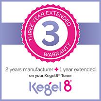 Kegel8® Pelvic Toner Extended Warranty 1