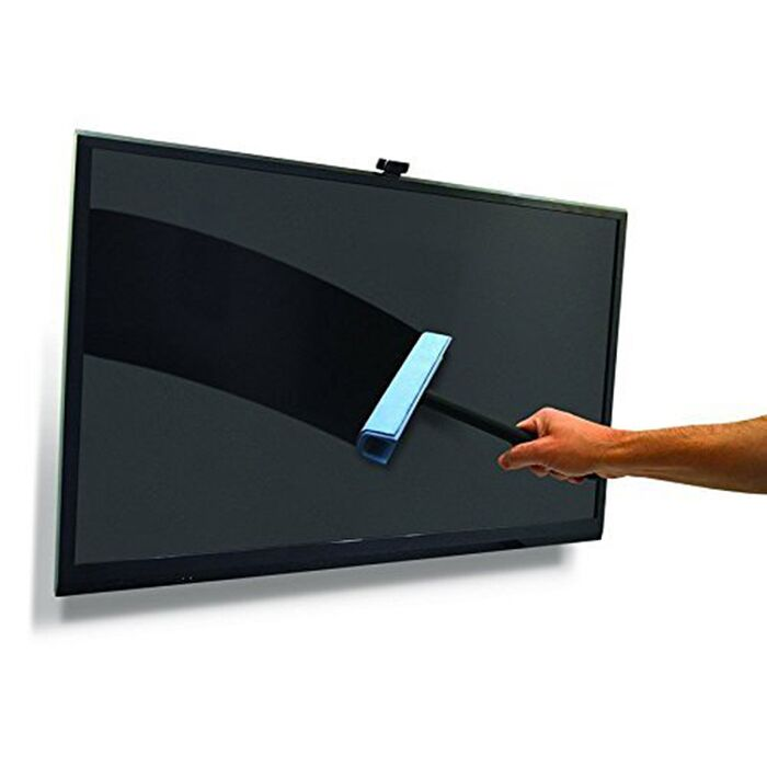 """Ideaworks 12"""" Big Screen Cleaner"""