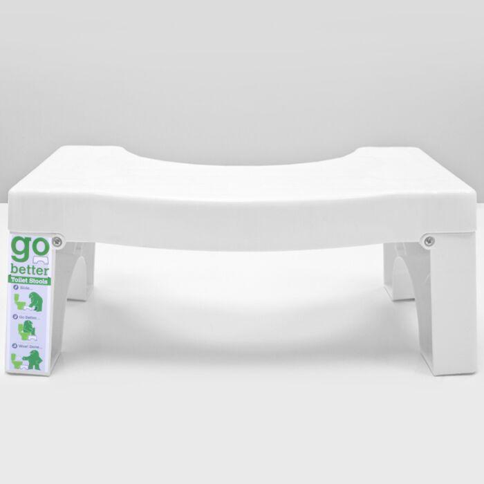 Groovy Go Better Folding Toilet Stool Cjindustries Chair Design For Home Cjindustriesco