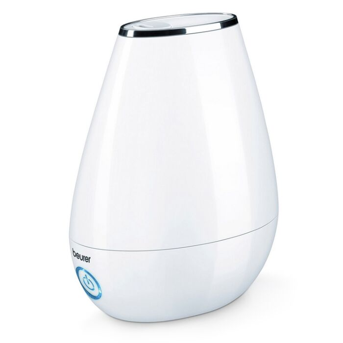 Lanaform humidifier on hot and cold steam NOTUS
