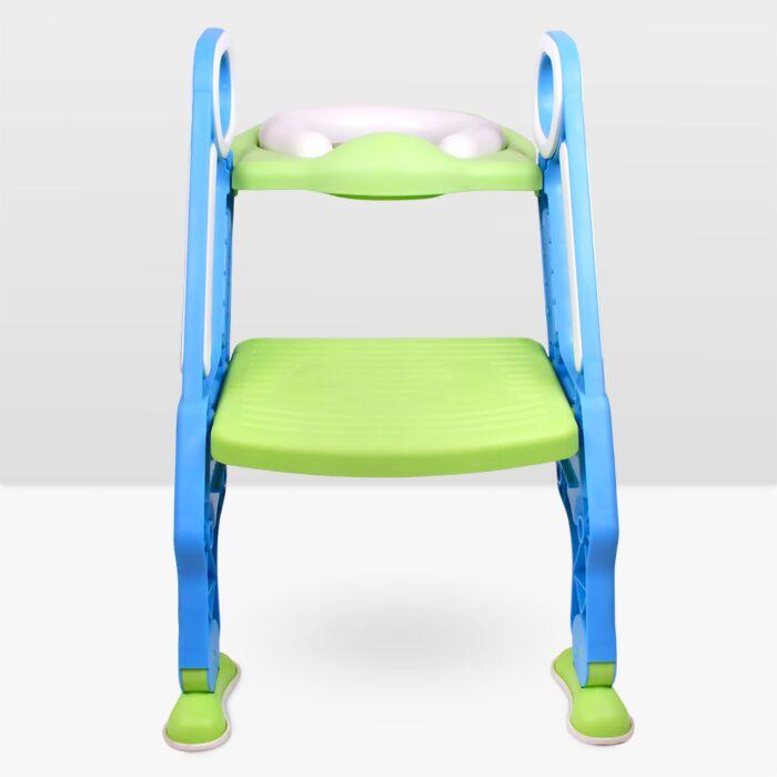 Excellent Go Better Toddler Potty Training Seat With Step Ladder Short Links Chair Design For Home Short Linksinfo
