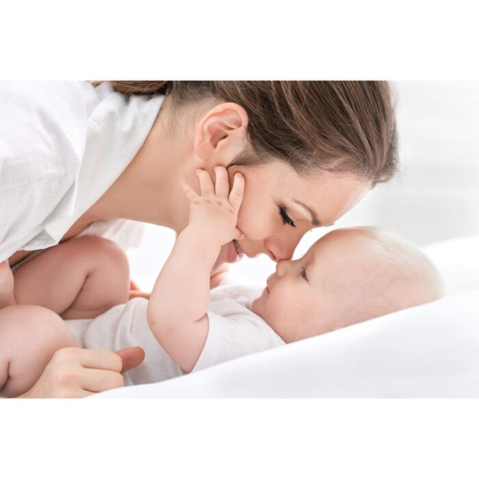 MEDISANA MULTIFUNCTION THERMOMETER Baby