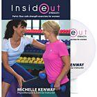 Michelle Kenway   - Pelvic Floor Safe Strength Exercises for Women DVD