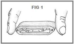 How to use Uriclak 1