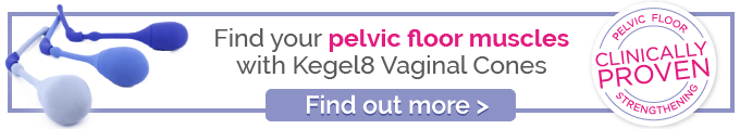 kegel8 cones