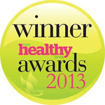 Mooncup was a 2013 Winner of the Health And Beauty Awards