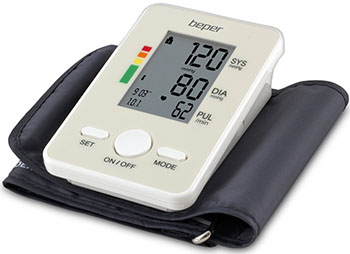 Beper Easy Check arm blood pressure monitor
