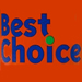 Best Choice Brand Logo