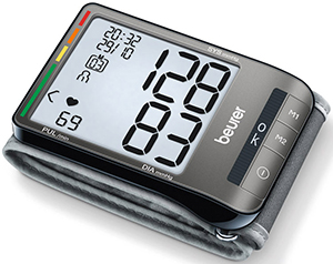 Beurer BC80 Blood Pressure Monitor