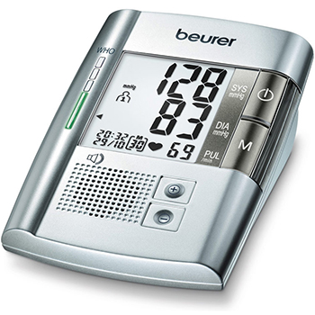 Beurer-BM19-Talking-Blood-Pressure-Monitor
