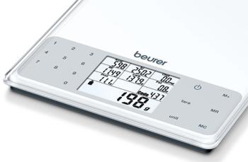 Beurer DS 61
