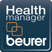 Beurer Health Manager