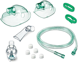 Beurer IH18 Nebuliser Accessories Yearly Kit
