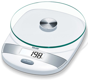Beurer KS31 Kitchen Scales