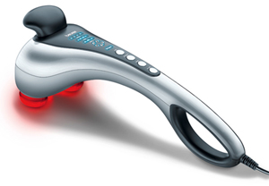 Beurer MG100 Infrared Percussion Massager