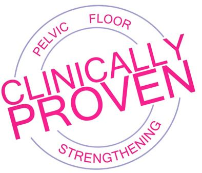 Kegel8 Clinically Proven for a stronger pelvic floor